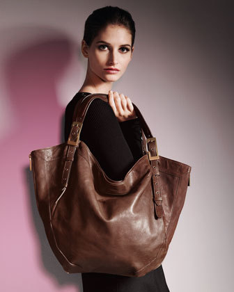 Kooba Blake Tote$645 available at Neiman Marcus  -Submitted by Angie
