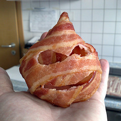Bac-O'-Lantern