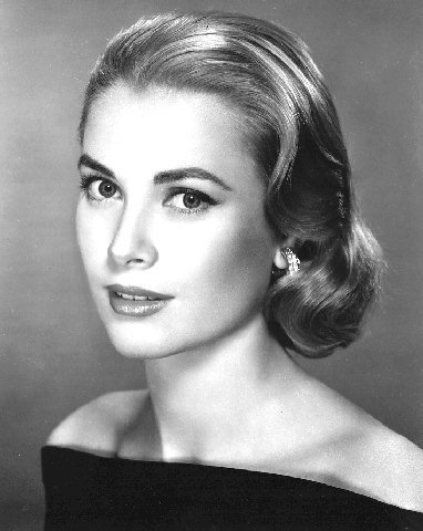 Grace Kelly: Favorite Actress