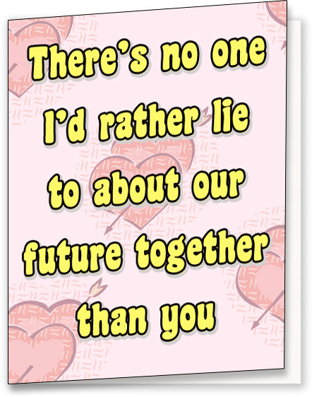 mudwerks: If Valentine's Day Cards Were Honest … | Cracked.com