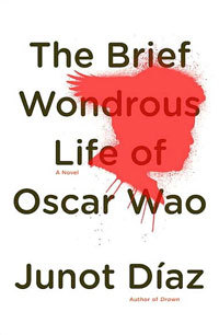 #2: The Brief Wondrous Life of Oscar Wao by Junot DiazIf there was ever an opposite to Atonement, this would be it. Diaz writes a modern, urban account of a Dominican family struggling to overcome a terrible curse. The characters are dynamic, but relatable because they go through common struggles and insecurities. Oscar is witty without being pretentious and touching without being sappy. Not only that, but there are footnotes throughout the book that give the reader snippets of real life history in the Dominican Republic. This combination of fiction and learning was fun and refreshing - a definite recommendation.