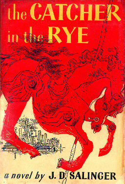 "#4: The Catcher in the Rye by J. D. Salinger I can't believe I hadn't read this book before! It exceeded my expectations and I loved reading it while living in New York City. Holden Caulfield was by far the most well developed character out of the books I've read so far this year and the story flew by. Salinger's writing was insightful, even as some of Holden's thoughts were confused or angry. However, I think he was relatable and honest. It was refreshing to read a book not focused on a quick series of events, but on the multidimensional nature of human beings. My favorite quote is from Holden's teacher, Mr. Antolini:""Many, many men have been just as troubled morally and spiritually as you are right now. Happily, some of them kept records of their troubles. You'll learn from them – if you want to. Just as someday, if you have something to offer, someone will learn something from you. It's a beautiful reciprocal arrangement. And it isn't education. It's history. It's poetry."""