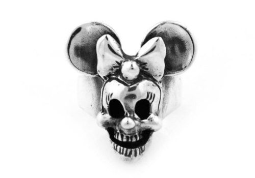 Is Minnie Bad-Ass?