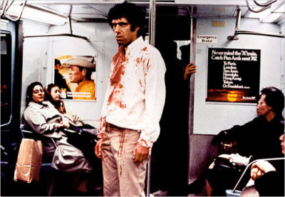 Elliott Gould in Jules Feiffer's Little Murders
