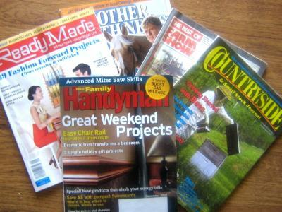 These DIY Magazines Can Help You Be Self-Reliant