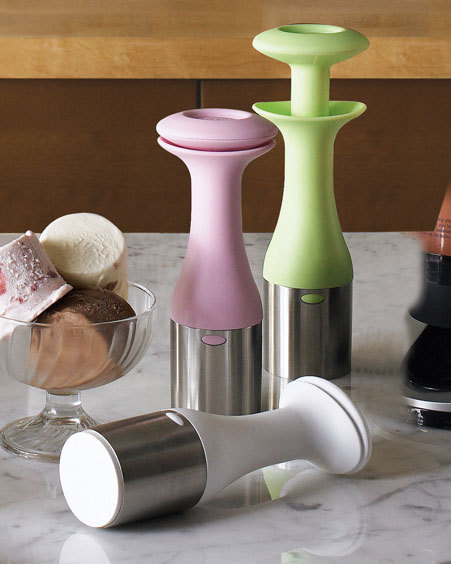 Ice Cream Scoop & Stack -  Horchow