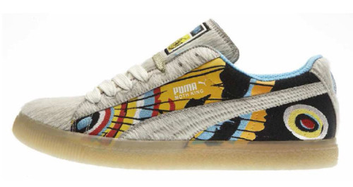 Mothra Inspired Shoes   OH MY FUCKING GWAD! I WANT THESE SHOES!