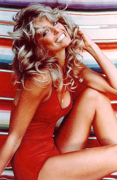 via graneyandthepig.files.wordpress.com RIP Farrah Fawcett