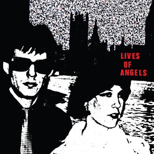 Lives Of Angels - Ascension