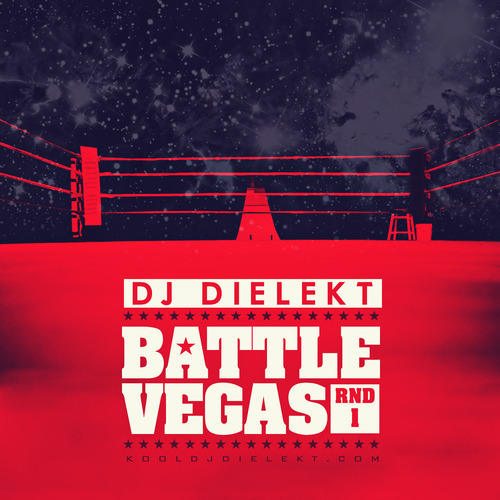 Battle Vegas Round 1 Set