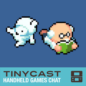 TinyCast 51 - Remembering the DS, Part 1