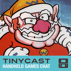 TinyCast 53 - The Wario Who Stole Christmas