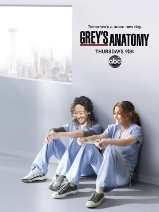 I'm watching Grey's Anatomy                        7673 others are also watching.               Grey's Anatomy on GetGlue.com