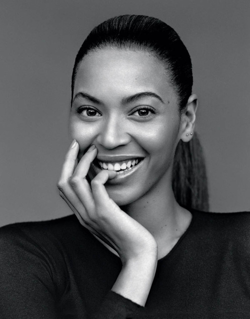 "flavorpill:  Hear Beyoncé's New Song ""Standing On The Sun"" in New H&M Ad Spring is everywhere, but spring is definitely right here the most."