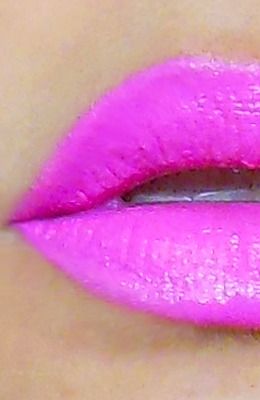 Requested Updated Favorite Hot Pink Matte
