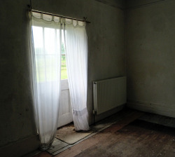 untitled on Flickr.In the groundskeeper's house of Tottenham House.