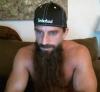 Aysskin long haired sstud @darkon727