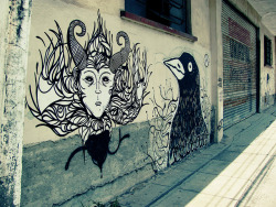 street art on Flickr.Street art in Monterrey, Mexico.
