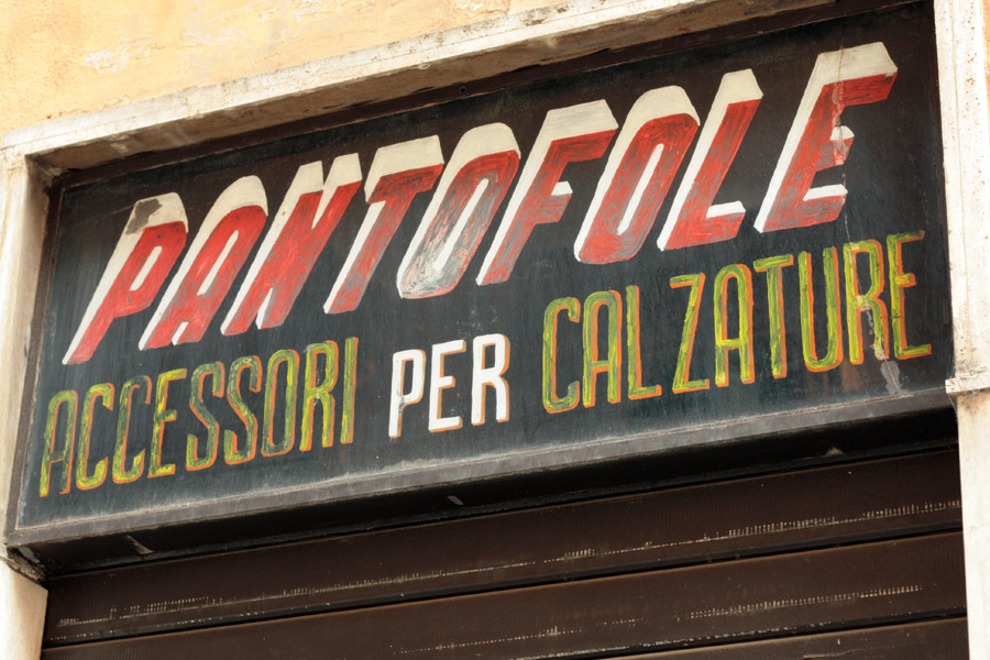 An amazing amount of fantastic typographical signage for your viewing pleasure over at http://www.vernaculartypography.com © MOLLY WOODWARD