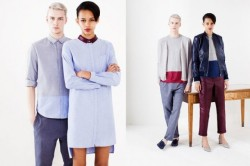 Richard Nicoll teams up with Matches Fashion for capsule collection http://bit.ly/14tzzV2