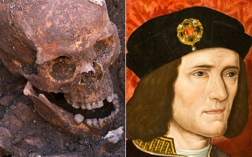 Dean of York goes to the police over Richard III hate mail The Dean of York has been forced to contact cathedral police after receiving hate mail about the debate over where the remains of King Richard III should be buried. The Dean of York, the Very Rev Vivienne Faull, is understood to have received a string of abusive letters as the row intensified over the remains of the monarch, who was killed in the Battle of Bosworth in 1485.  The matter is currently being investigated by York Minster Police, the cathedral's specialist force, but could be passed on to North Yorkshire Police if any more messages are received by Dean Faull.   The bones of Richard III were identified in February after being discovered underneath a council car park in Leicester. The find, one of the most sensational in archaeological history, has provoked a major dispute over the where the remains should be interred.    Read more here!