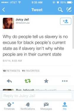 tayelchapo:  msdeonb:  thuginsince95:  She said it!!!!  Wellllllllll  …welp