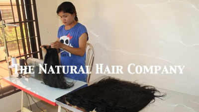 The Natural Hair Company We specialise in 100% human hair sourced from Cambodia. We guarantee our hair authenticity and ethicality. Our hair is in it's virgin state, with no chemical treatment applied at any stage. The hair is collected in a method where all the cuticle layers are facing in the same direction from root to tip, therefore allows there hair to behave in its customary way. Contact us for more details: Email: thenaturalhaircompany@gmail.com