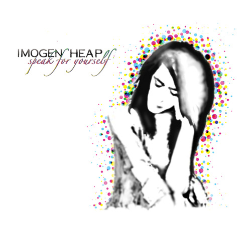 Saint November is honoured to present the first ever vinyl pressing of Imogen Heap's Speak for Yourself.  We have been working closely with Imogen to put this very special release together, ensuring that the art adapted for this double vinyl, housed in a gatefold sleeve remains true to the original package. This first pressing is limited to 500 copies, 300 on solid light blue vinyl and the other 200 on clear red vinyl. Pre-order your copy at www.saintnovember.com/imogenheap
