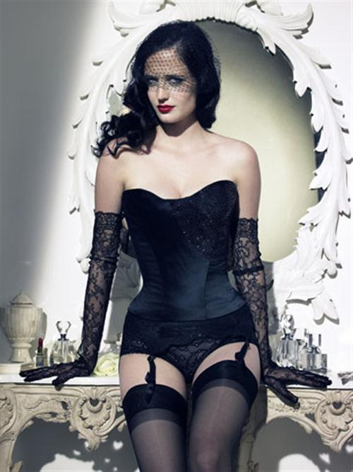 pelennanor:  eva green