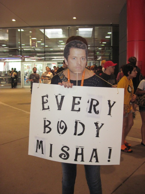 Misha (May 19th, 2013) Location: ACen-Rosemont, IL Misha- http://lollipoppaintshop.tumblr.com/