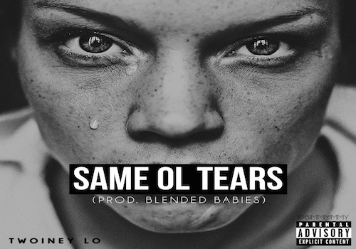 chopsandkicks:  New Music: Twoiney Lo – Same Ol Tears  Baltimore MC Twoiney Lo is back today with a brand new track off of his upcoming project…