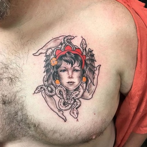 Wingnut Tattoo Piercing Studio