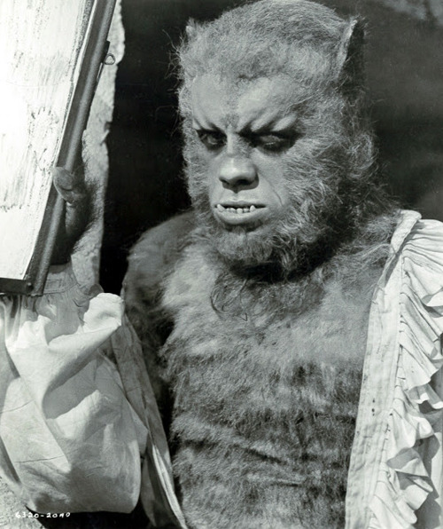 beautyandterrordance:  Oliver Reed, The Curse of the Werewolf.