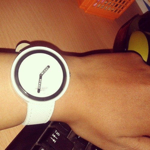 Another #watches… #white