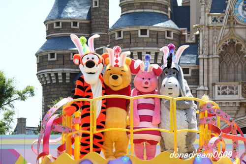 Disney's Easter Wonderland 2012 by Hiromu-pomu on Flickr.