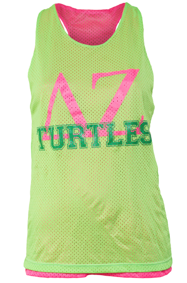 sporty turtles… ☺