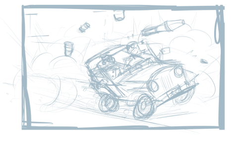 I'll work on this later :uHeavy and Medic are in the Jeep btw haha