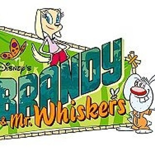 "I'm watching Brandy & Mr. Whiskers    ""being a sister! haha""                      Check-in to               Brandy & Mr. Whiskers on GetGlue.com"