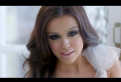 "Have you seen the Cher Lloyd ""With Ur Love"" video yet brats?? Watch it now!"