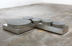 scumblr:  michael heizer
