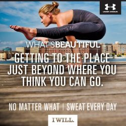 get-fit-4-life:  Push beyond your limits!