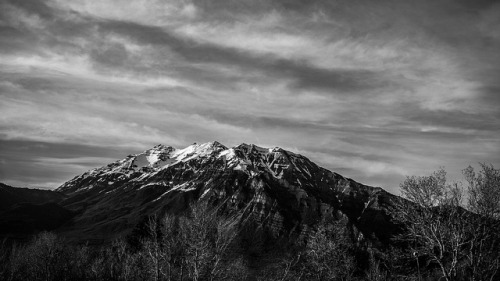 Sunset over Timpanogos on Flickr.Spring time in Utah is amazing. This is from a time lapse last night. Went for a trail run up the Wasatch while letting the lapse go. Freakin awesome location. The finished lapse will be featured in a trail running video on http://www.youtube.com/user/threepeakfilmsVia Flickr: Frame from a Spring timelapse