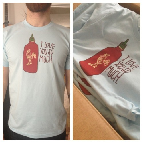 joshlafayette:  Look what arrived today! Orders will ship Monday! http://joshlafayette.com/shop (at The Cathedral Of Creation) Lovingly printed by the rad folks at Mammoth PrintShop. They did a MAGNIFICENT job!