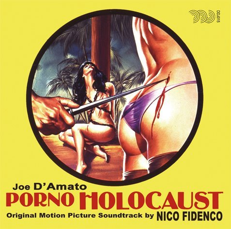 Porno Holocaust - Joe d'Amato