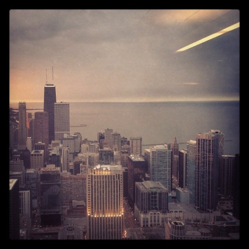 Best view #chicago
