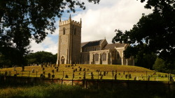 Church of Withburga, Norfolk, England (submitted by waltonflavian)