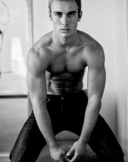 Greg Petersen by Richard Gerst