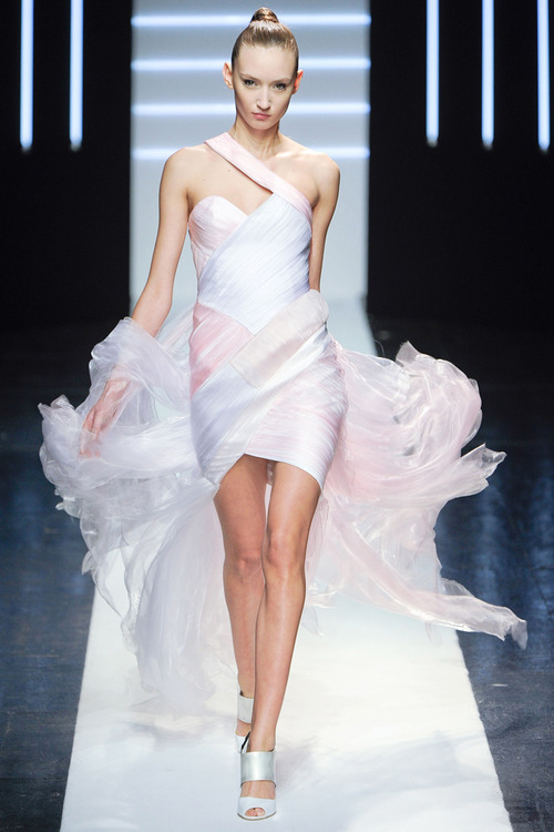 voguesoldiers:  Sailor Moon - Maxime Simoens S/S 2012 Couture