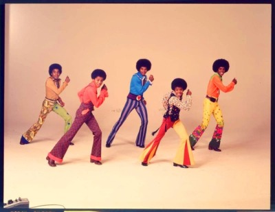 superseventies:  The Jackson Five