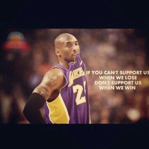READ THIS CAREFULLY !  #LakerFanFromDayOne #LakersNation #PurpleAndGold #KB24 #LakerFansWuddUp!